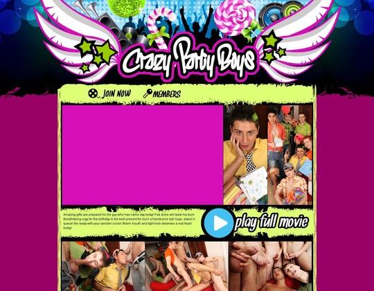 crazypartyboys crazypartyboys.com