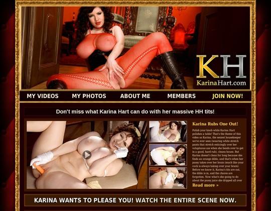 karinahart.com karinahart.com