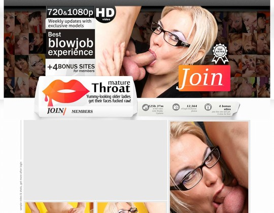 maturethroat maturethroat.com