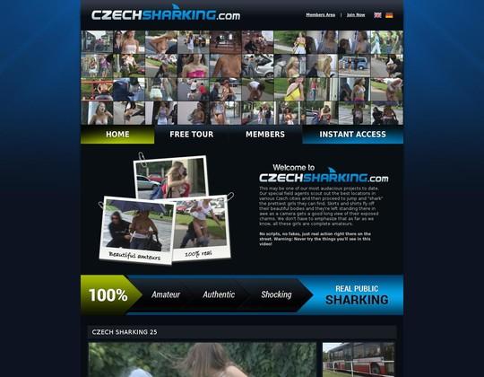 czechsharking.com czechsharking.com