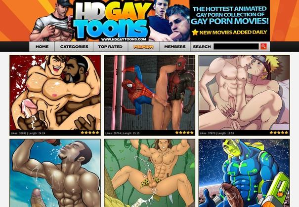 hdgaytoons hdgaytoons.com