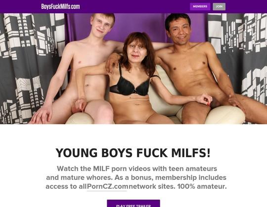 Boysfuckmilfs