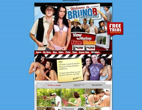 Brunobreloaded: