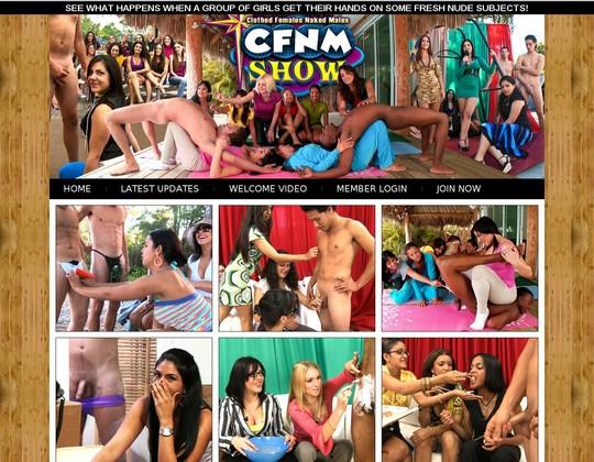 Cfnmshow