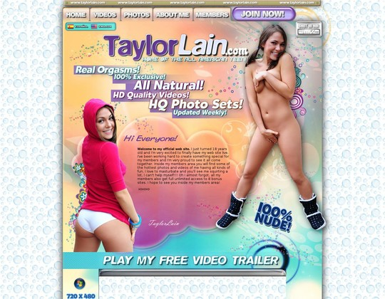 taylorlain.com