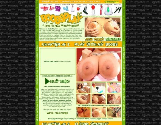 boobsplay.com