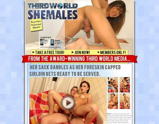 thirdworldshemales.com