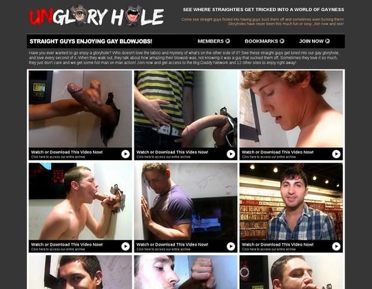 ungloryhole.com