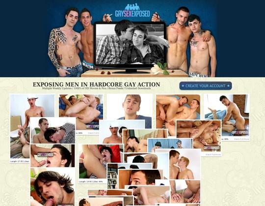 gaysexexposed.com