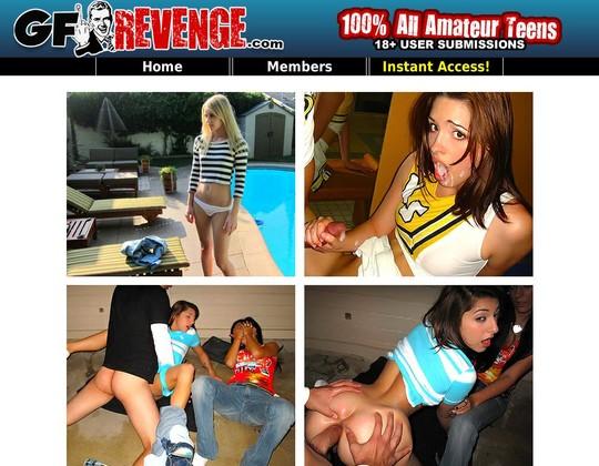 GF Revenge