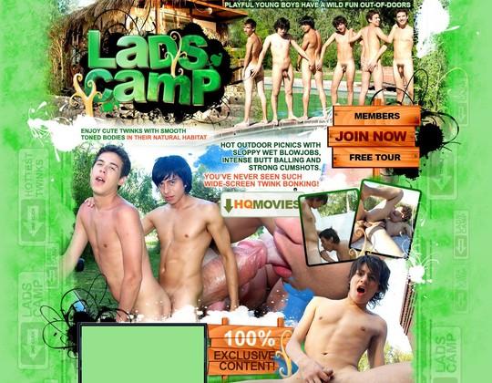 ladscamp.com