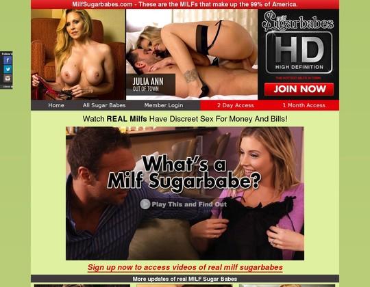 milfsugarbabes.com