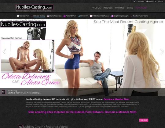 nubiles-casting.com