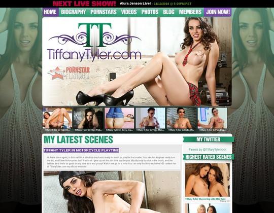tiffanytyler.com