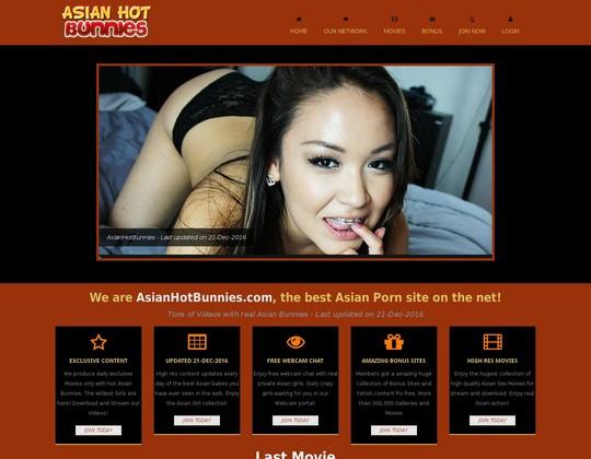 Asianhotbunnies