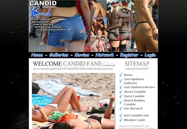 candidcrush.com