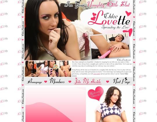 Chloe Lovette