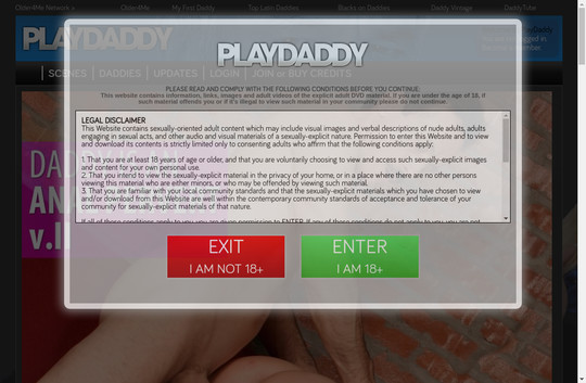 Play Daddy