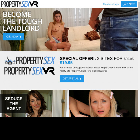 property sex vr