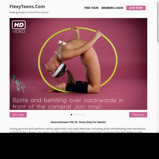 flexy teens